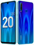 Huawei Honor 20 Lite sotovikmobile.ru +7(495) 005-94-13