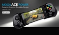 MOGA ACE POWER Controller для iPhone 5s, 5c, 5, и iPod touch 5 sotovikmobile.ru +7(495)617-03-88