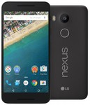 LG Nexus 5X H791 32Gb Black sotovikmobile.ru +7(495)617-03-88