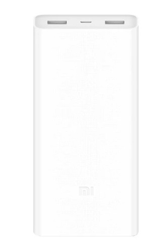Mi Power Bank 2C 20000