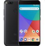 Mi A1 64GB Black sotovikmobile.ru +7(495) 005-94-13