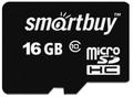 ����� ������ MicroSDHC 16Gb 10 Class (� ��������� SD)