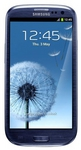 Samsung I9300 Galaxy S III 16Gb Blue sotovikmobile.ru +7(495)617-03-88