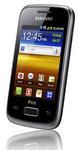 Samsung S6102 Galaxy Y Duos Black sotovikmobile.ru +7(495)617-03-88