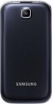Samsung C3592 Black sotovikmobile.ru +7(495)617-03-88
