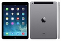 Apple iPad Air 128Gb Wi-Fi + Cellular Black sotovikmobile.ru +7(495)617-03-88