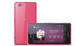 Sony Xperia Z1 Compact (D5503) (LTE) Pink + DockStation sotovikmobile.ru +7(495)617-03-88