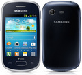 Samsung S5282 Galaxy Star Black sotovikmobile.ru +7(495)617-03-88
