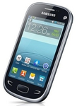 Samsung S5292 Rex 90 Blue sotovikmobile.ru +7(495)617-03-88