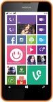 Nokia Lumia 630 Dual Sim Orange sotovikmobile.ru +7(495)617-03-88