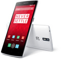 OnePlus One 16Gb White sotovikmobile.ru +7(495)617-03-88