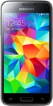 Samsung G800HD GALAXY S5 mini Duos (3G) Blue sotovikmobile.ru +7(495)617-03-88