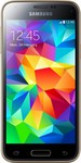 Samsung G800HD GALAXY S5 mini Duos (3G) Gold sotovikmobile.ru +7(495)617-03-88
