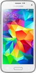 Samsung G800HD GALAXY S5 mini Duos (3G) White sotovikmobile.ru +7(495)617-03-88