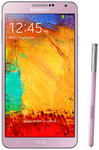 Samsung Galaxy Note 3 SM-N900 16Gb pink sotovikmobile.ru +7(495)617-03-88