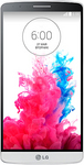 LG D856 G3 Dual 32Gb  (LTE) White sotovikmobile.ru +7(495)617-03-88