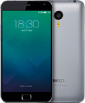 Meizu MX4 16Gb (LTE) Grey sotovikmobile.ru +7(495)617-03-88