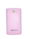 ISKY X5 ������� (������� 8000 mAh) pink sotovikmobile.ru +7(495)617-03-88