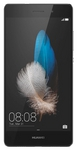 Huawei P8 Lite (ALE-L02) (LTE) Black sotovikmobile.ru +7(495)617-03-88