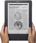 Amazon Kindle DX Graphite (Free 3G, 3G Works Globally)  sotovikmobile.ru +7(495)617-03-88