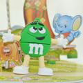 USB-flash 16Gb M&M Green