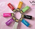 USB-flash Sony 16Gb Yellow